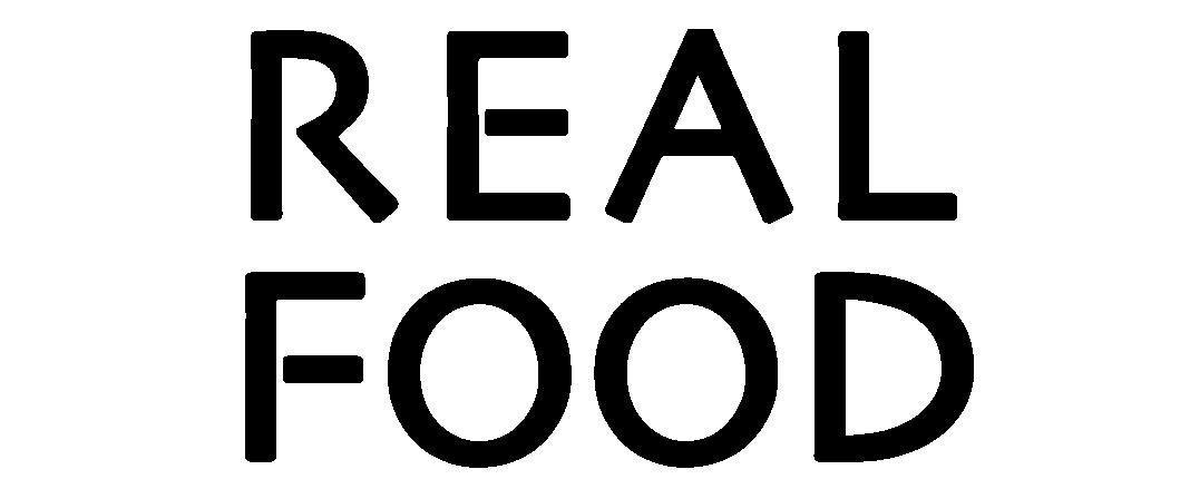 REAL FOOD(リアルフード)